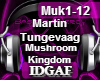Mushroom Kingdom 2014