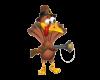 Thanksgiveing Turkey