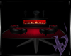 ⚔ Scarlet Fireplace