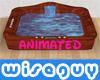 -WG- Tikal Animated Tub
