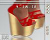 ♛. Hela|Heels