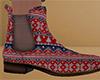 Christmas Boots 26 (M)
