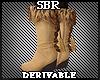 [SBR]Camila Boot