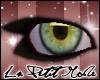 <3 True Green Eyes