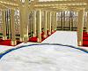 A Large Wedding Hall