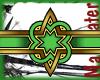 !Celtic knot life border