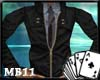 XI Jacket+Button Down