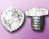 Black Ring and Diamond