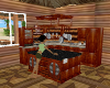Great Island for Kitchen