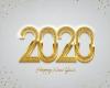 2020 New Years Globe