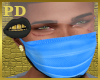 [PD] Surgical Mask -Blue