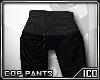 ICO Cop Pants M