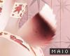 🅜 GINGER: bunbun tail