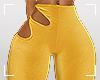 ṩTaci Pants Yellow