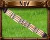 ! N8V Anishinaabe Choker