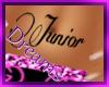 *Custom* JuniorTat