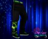 toxic puppy pants