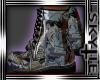 Joker Boots