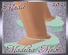 !a Kid MadeiraMelonHeels