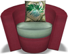 Cottage Kiss Chair