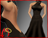 [m] Gown Black