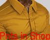 Smart Tight Shirt Mustd