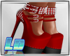 Rozy Heels\red