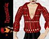 Venetti Shirt RED