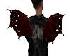 Small Broken bat wings