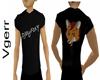 DJayFoxY T Shirt