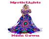 MysticLights Neon Flares