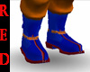 [RED] Son-Goku Shoes