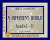 BC - Different World