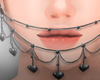 FACE CHAINS FOR GIRLS