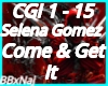 Come&Get It Selena Gomez