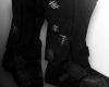Wanderer Boots