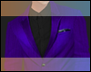 Indigo Suit Tuxedo