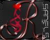 Valentine  Letter R