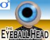 Eyeball Head -v1b Mens
