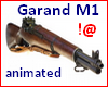 !@ Animated garand M1