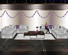 [SD] Glitzy Sofa Set