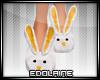 E~ Bunny Yellow