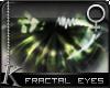 K| Fractal Eyes: Moss