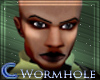 [*]Wormhole Warrior Head