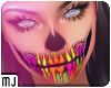 Zell Any Skin Glow Skull