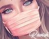 Babygirl Face Mask