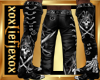 [L] PIRATE Pants M