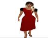 Aunty's Red Dress