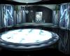 Blue Love Wolf Room