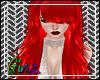 Grunge Rocker Red
